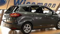 ford c max business trend gcevgc78580 magnetic grau