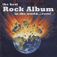 best cover the best rock album in the world cd compilation