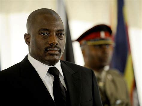 Joseph Kabila Son