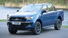 2018 Ford Ranger Wildtrak X Interior Exterior