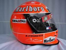 michael schumacher 2000 f1 replica helmet helm ebay