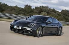 Porsche Panamera S - official 2018 porsche panamera turbo s e hybrid gtspirit