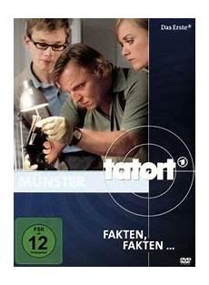 Tatort Fakten Fakten - cds und dvds mit april hailer schauspielerin