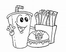 Malvorlagen Mc Pdf Mcdonalds Coloring Pages At Getdrawings Free