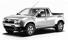 Dacia Duster Up - dacia duster up me car jeep 4x4 auto news
