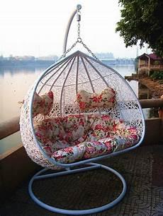 hängesessel weiß mit gestell balkon h 228 ngesessel mit gestell bestseller shop mit top