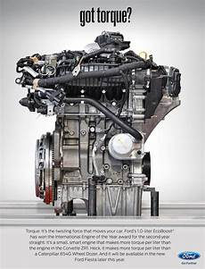 ford 1 0 liter ecoboost torque infographic photos