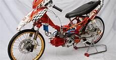 Modifikasi Motor Bebek Yamaha by Modif Motor Bebek Yamaha Wallpaper Modifikasi Motor