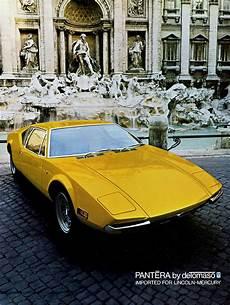 cing car americain pantera remains king of italo american sports cars