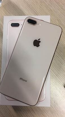My Iphone 8 Plus Gold Just Arrived Iphone