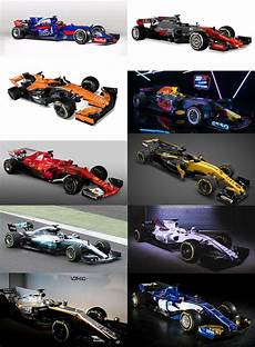 Grid Formel 1 - the formula 1 grid for 2017 formula1