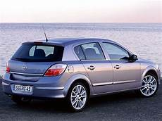 Opel Astra 2004 Picture 19 Of 57