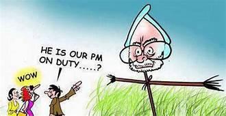 Funny Indian Political Cartoons  Cartoon