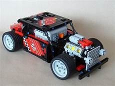 lego moc 0641 8041 rc rod technic 2013