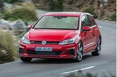 Volkswagen Golf Gti Performance 2017 Review Autocar