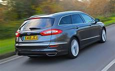Drive Review 2015 Ford Mondeo Vignale