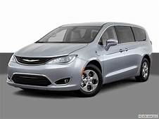 Chrysler Pacifica  Pricing Ratings Reviews Kelley