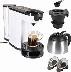 senseo kaffeepadmaschine senseo 174 switch hd6592 00 1l