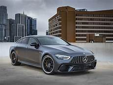 new 2019 mercedes amg gt 4 door coupe price exterior car news kelley blue book