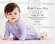 save 25 baby clothes and accessories at ralph