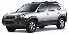 2009 Hyundai Tucson Review Ratings Specs Prices And