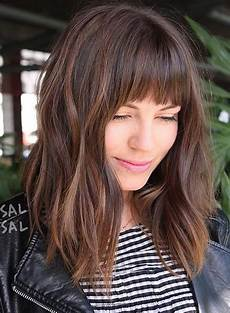 gorgeous long bob hairstyles in 2020 cute lob cuts