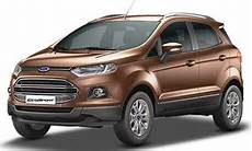 ford ecosport ecu remapping and programming dpf