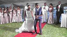 tinashe tinoe s wedding highlights youtube