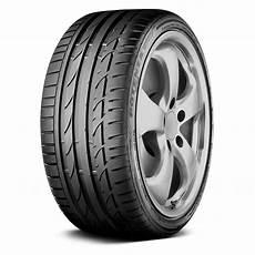 Bridgestone 174 Potenza S001 Tires