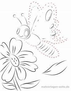 Malvorlagen Mit Zahlen Verbinden Punkt Zu Punkt Schmetterling Kostenlose Ausmalbilder
