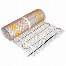 prix plancher chauffant electrique au m2 plancher chauffant 233 lectrique 160 w m2 sous carrelage 70 224