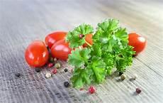 101 aliments anti vieillissement le persil anti cancer