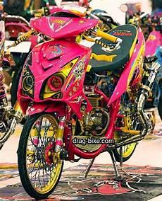 Modifikasi Motor Mio Soul by 35 Foto Gambar Modifikasi Mio Soul Gt Thailook Airbrush