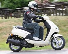 Peugeot Vivacity 125 2010 On Review Specs Prices Mcn