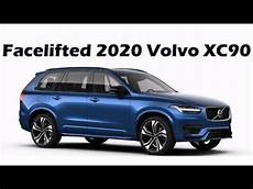 facelifted 2020 volvo xc90 in detail will i buy my third