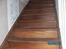 re repeindre un escalier en bois forum d entraide