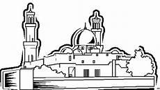gratis malvorlagen orient orientalisches gotteshaus ausmalbild malvorlage religion