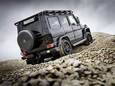G 350 Professional - der neue mercedes g 350 d professional auto motor at