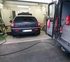 Benzin Statt Diesel Getankt Und Gefahren