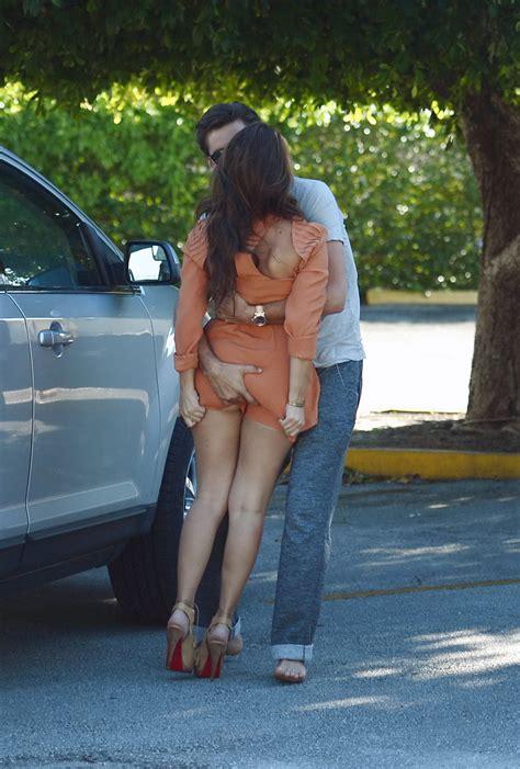 Cheryl Hines Topless