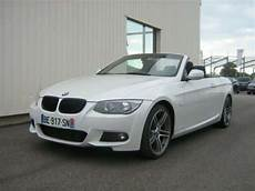 Bmw Serie 3 Cabriolet 320d Limited Sport Edition