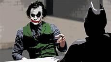29 Joker Wallpaper 3d Seram Koleksi Rial