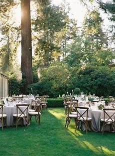 elegant garden wedding reception real weddings oncewed com