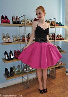 1980s skirts and hairstyles pink 1980s style dress skirt gt