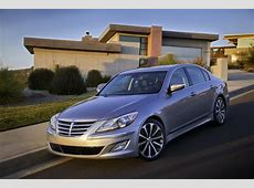 2012 Hyundai Genesis R Spec   Top Speed