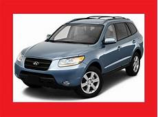 car maintenance manuals 2007 hyundai santa fe auto manual hyundai santa fe 2007 2008 factory service repair manual