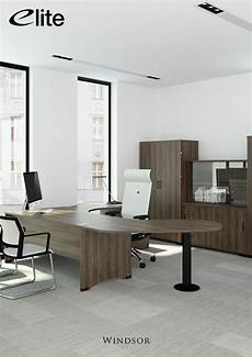modular home office furniture uk windsor executive panel end desk by elite office furniture
