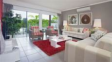 wohnzimmer rot grau the grey color in the interior and its combinations with