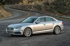 audi quattro 2018 2018 audi a4 sedan pricing for sale edmunds