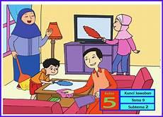 Kunci Jawaban Tematik Kelas 5 Tema 9 Halaman 70 71 72